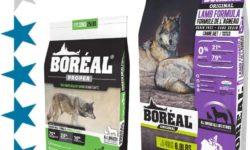 Корм для собак Boreal: отзывы, разбор состава, цена