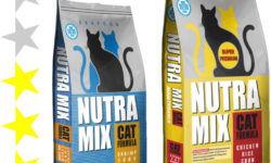 Корм для кошек Nutra Mix: отзывы, разбор состава, цена
