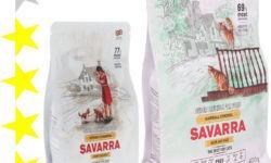 Корм для кошек Savarra: отзывы, разбор состава, цена