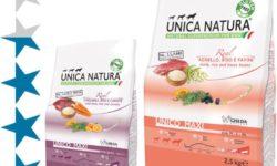 Корм для собак Unica Natura: отзывы и разбор состава