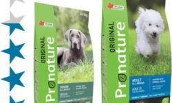 Корм для собак Pronature Original: отзывы и разбор состава