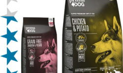 Корм для собак PrimaDog: отзывы, разбор состава, цена