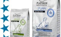 Корм для собак Platinum: отзывы, разбор состава, цена