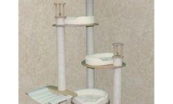 Домики для кошек: ТОП 9 товаров [рейтинг, цены, отзывы]