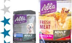Корм для собак Авва: отзывы, разбор состава, цена