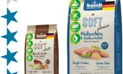 Корм для собак Bosch Soft: отзывы и разбор состава