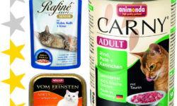 Корм для кошек Animonda: отзывы и разбор состава