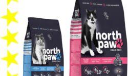 Корм для кошек North Paw: отзывы и разбор состава