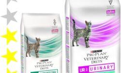 Корм Pro Plan Veterinary diets для кошек: отзывы и разбор состава