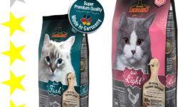 Корм для кошек Leonardo: отзывы и разбор состава