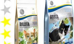 Корм для кошек Bozita: отзывы, разбор состава, цена