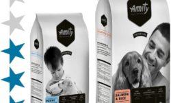 Корм для собак Amity Premium: отзывы, разбор состава, цена