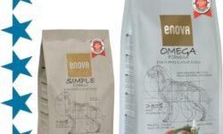Корм для собак Enova Formula: отзывы, разбор состава, цена