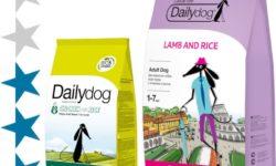 Корм для собак DailyDog: отзывы и разбор состава