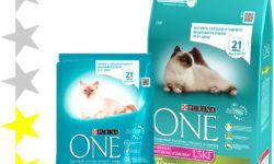 Корм для кошек Purina One: отзывы и разбор состава