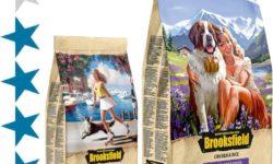 Корм для собак Brooksfield: отзывы, разбор состава, цена