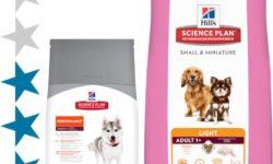 Корм для собак Hill's Science Plan: отзывы и разбор состава