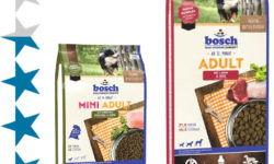 Корм для собак Bosch: отзывы, разбор состава, цена
