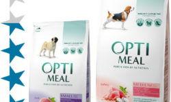 Корм для собак Optimeal: отзывы и разбор состава