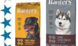 Корм для собак Banters: отзывы, разбор состава, цена