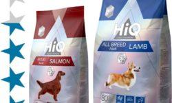 Корм для собак HiQ: отзывы, разбор состава, цена