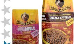 Корм для собак Вилли Хвост: отзывы и разбор состава