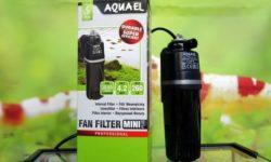 Внутренние аквариумные фильтры Aquael fan mini plus: особенности, аксессуары и правила ухода