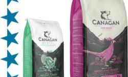 Корм для собак Canagan: отзывы, разбор состава, цена