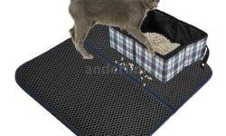 Коврики для кошек: ТОП 10 товаров [рейтинг, цены, отзывы]