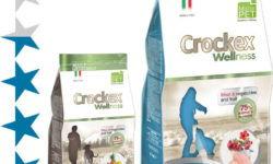 Корм для собак Crockex Wellness: отзывы и разбор состава