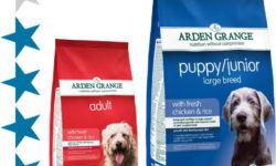 Корм для собак Arden Grange: отзывы и разбор состава
