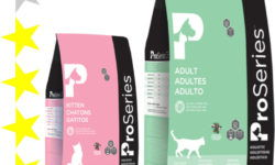 Корм для кошек ProSeries: отзывы, разбор состава, цена