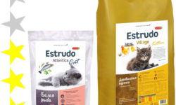 Корм для кошек Porcelan Estrudo: отзывы и разбор состава