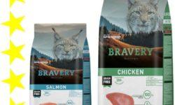 Корм для кошек Bravery: отзывы, разбор состава, цена