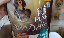Корм для собак Purina Pro Plan Duo Delice