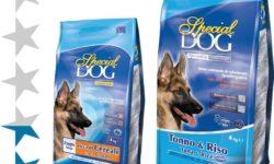 Корм для собак Special Dog: отзывы, разбор состава, цена