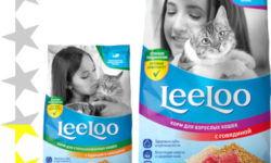 Корм для кошек LeeLoo: отзывы, разбор состава, цена