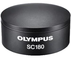 OLYMPUS SC180 – 4К камера для цифровой микроскопии