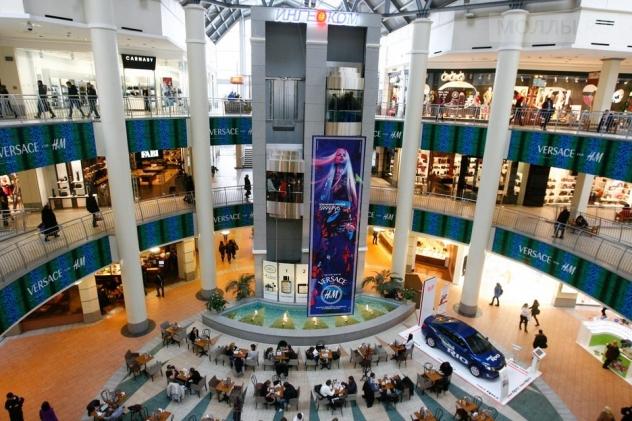 Реконструкция торгово-развлекательного центра «Атриум»: какие изменения планируются