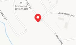 """ОГБУ """"ОСТРОВСКАЯ РАЙ СББЖ"""""""