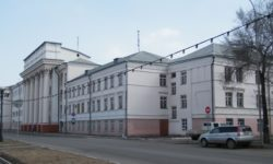 """""""Приморская государственная сельскохозяйственная академия"""""""