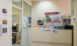 """Ветеринарная клиника """"DSchon"""""""