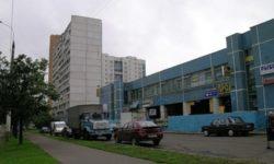 """Ветеринарная клиника """"Нико"""" на Клязьминской"""